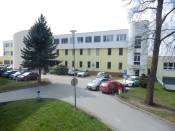 Pavilon A
