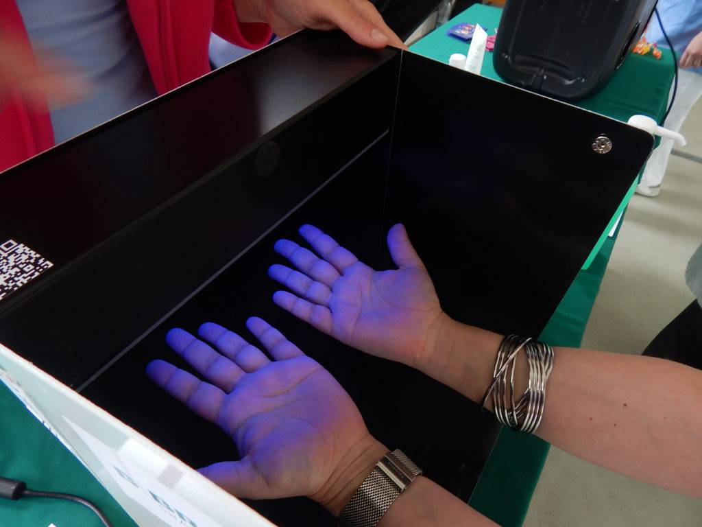 Den hygieny rukou 21. 5. 2019