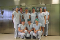 Centrální sterilizace