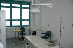 Chirurgické oddělení