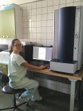 Oddělení lékařské mikrobiologie