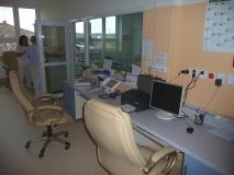 Ortopedicko – traumatologické oddělení