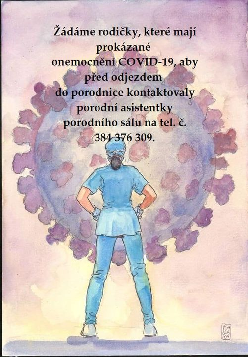 Gyn-por covid poster
