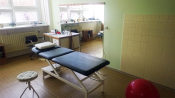 Rehabilitace - ambulance pro LTV