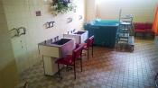 Rehabilitace - vodoléčebný sál