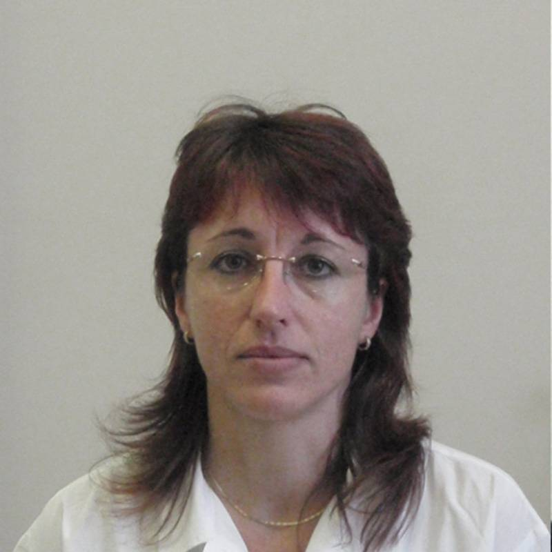 MUDr. Dana Cempírková