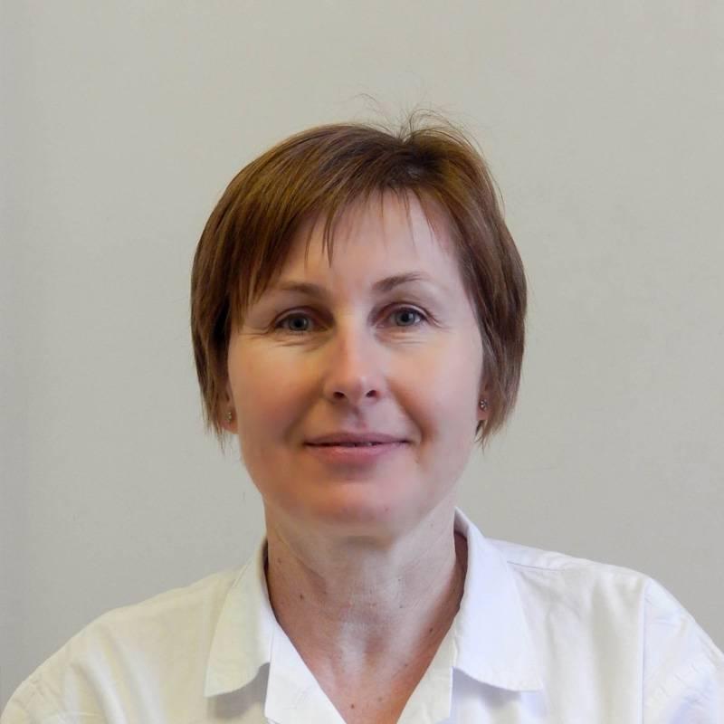 Pavlína Chyšková
