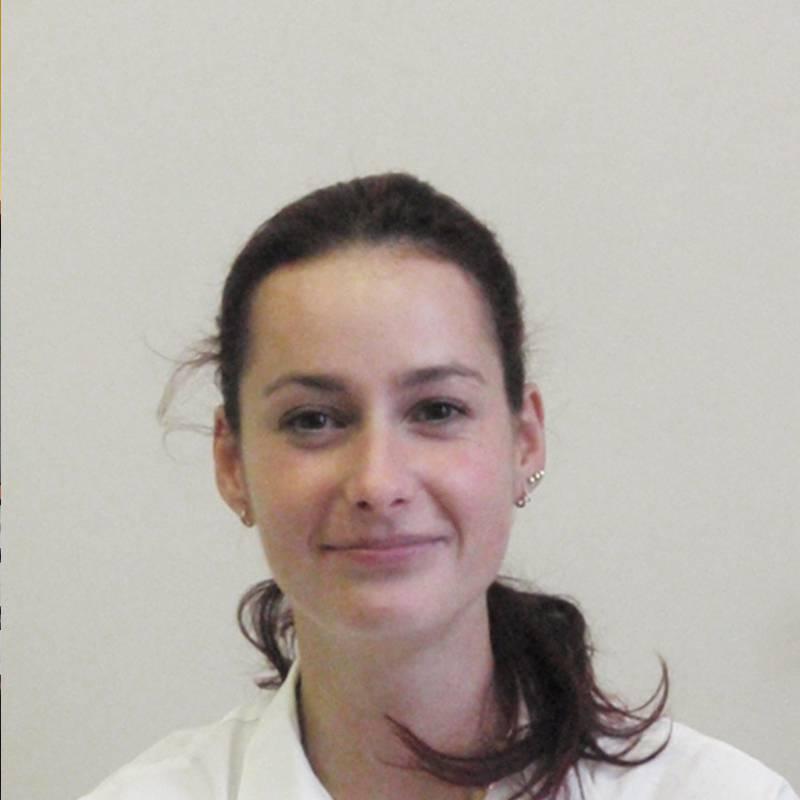 Bc. Jiřina Markalousová