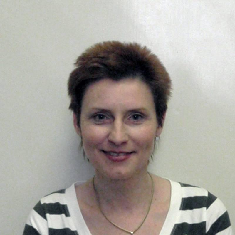 Ing. Marcela Hovorková