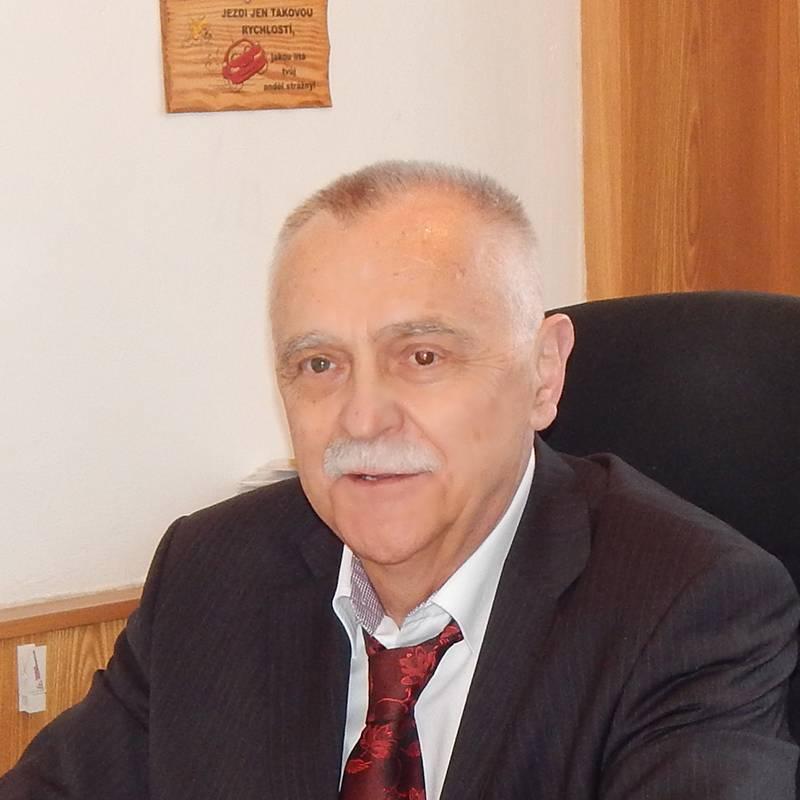 Ing. Miroslav Janovský