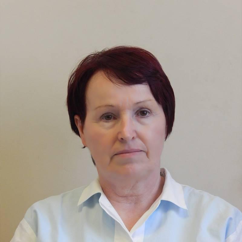 Bc. Ivana Kalinová