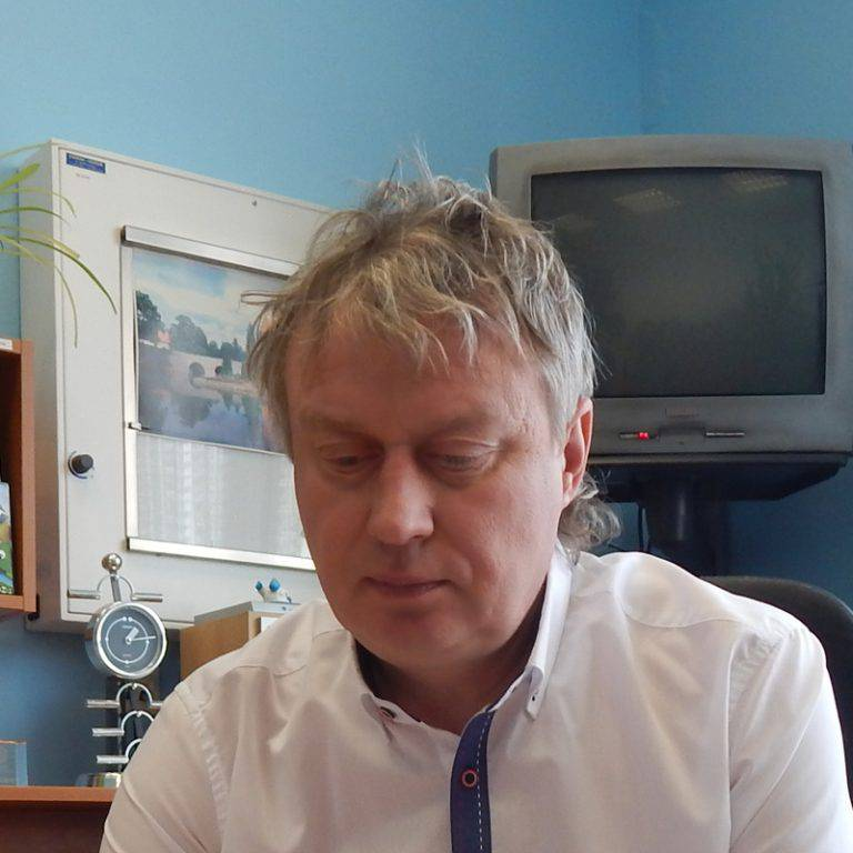 MUDr. Marek Koutný
