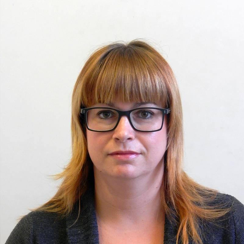 Veronika Matějková