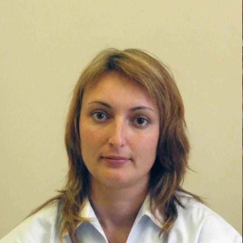 Bc. Anna Peroutková, DiS.