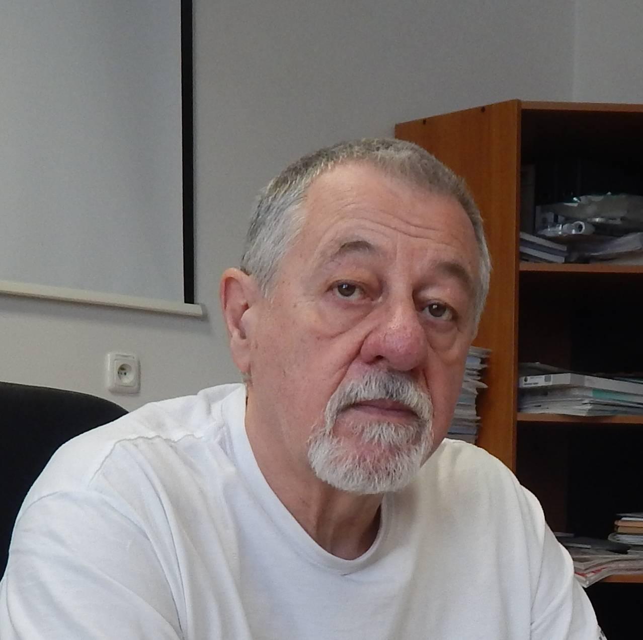 MUDr. Jan Kelbl