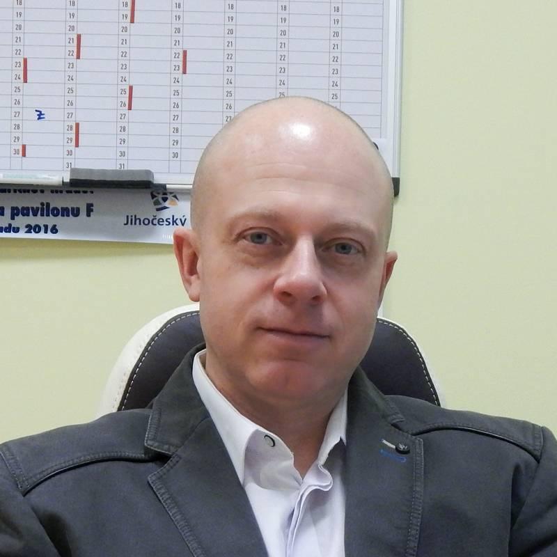 MUDr. Jakub Rytíř