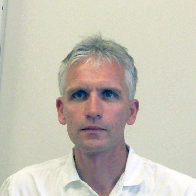 MUDr. Richard Stoupenec