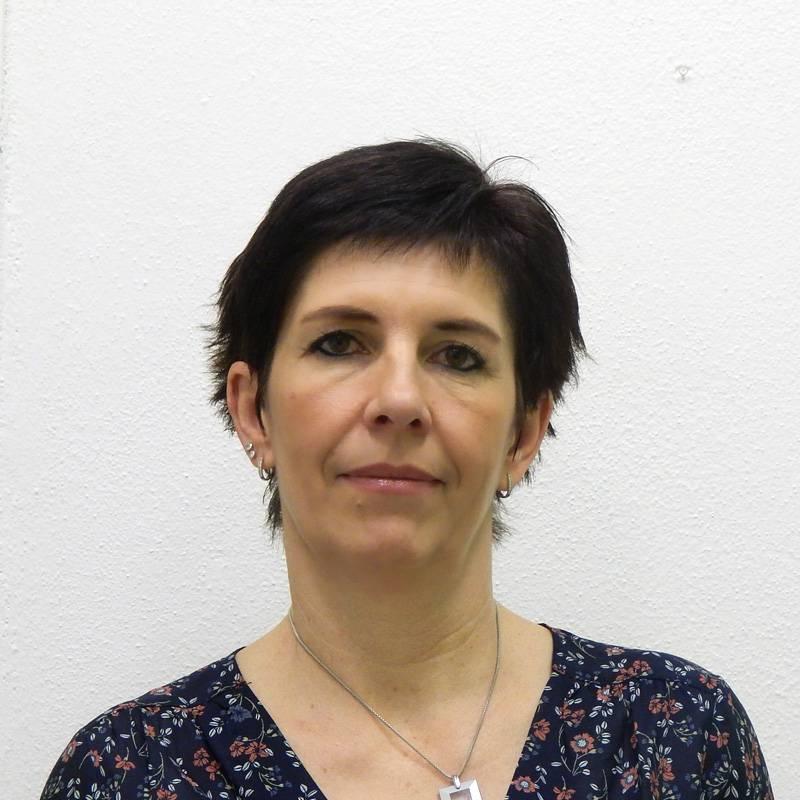 MUDr. Denisa Veselá