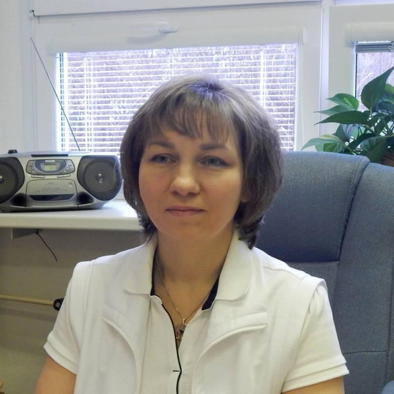 MUDr. Romana Šírková