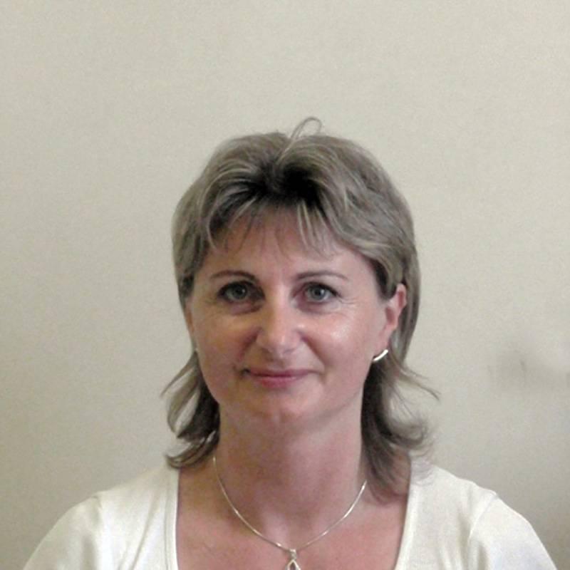 Bc. Romana Stieblerová