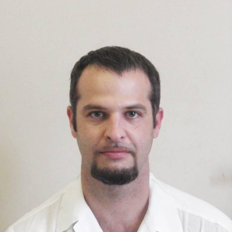 MUDr. Stanislav Stropek