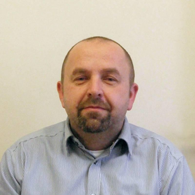Pavel Stručovský