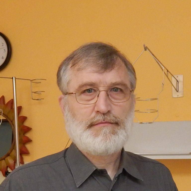 Pavel Weiner