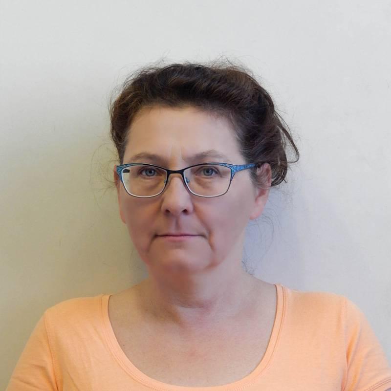 MUDr. Eva Zýková